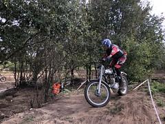 IMG_1827 (Remy Janssen) Tags: trial trials classic motorclub arnhem plonkers pleasure 2018 bsa matchless ajs norton twinshock honda yamaha motortrial eurocup ctn