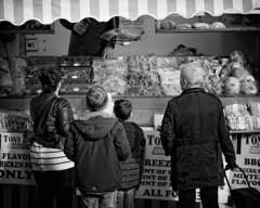 Quality Meats (JEFF CARR IMAGES) Tags: northwestengland streetlife greatermanchester lancashire