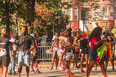 1364_0634FL (davidben33) Tags: brooklyn new york labor day caribbean parade festival music dance joy costume maskara people women men boy girls street photos nikon nikkor portrait