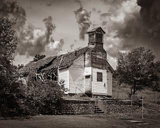 Burbank Community Church
