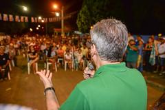 Visitas e reunião com prefeito Jairo em Iracema !5-09-2108-30 (romerojuca156) Tags: iracema prefeitojairo reunião rua