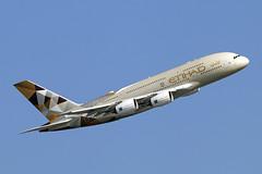 A6-API (JBoulin94) Tags: a6api etihad airways airbus a380 london heathrow international airport lhr egll england uk john boulin