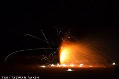 Fireworks (Taki Tazwar Rakin) Tags: