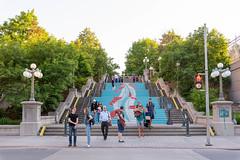 Photo Walk : June 8, 2018 (jpeltzer) Tags: ottawa sunset rbpw photowalk
