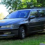 Peugeot 406 SW ST 2.0 HDi 2002 thumbnail