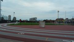Cambridge, MA, MIT, Henry Steinbrenner Stadium & Track [01.08.2013] (b16aug) Tags: cambridge cambridgeport geo:lat=4235809443 geo:lon=7109667500 geotagged massachusetts unitedstates usa