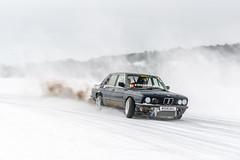 """Iskjøring Årjeng 20180310-851 (Bjørnar Fornes Olsen """"BFO.TO"""") Tags: icedriving drifting varmland töclsfors årjeng bmw diesel fredrikstad driftteam"""