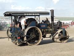DSCF2267 (stevenjeremy25) Tags: fx9640 aveling roller gdsf dorset 50050 eddison 10388