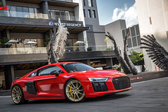 ANRKY Wheels - Audi R8 - AN23 SeriesTWO (anrkywheels) Tags: anrkywheels anrky seriesone s2 series1 wheels forged 2piece an23 seriestwo s1 audi r8 r8v10 mexico pirelli exotic red car shoot import importwheels mv1 madeintheusa custom lifestyle exclusive highend luxury