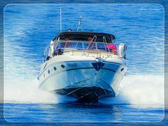 Σκάφη αναψυχής - Καλοκαίρι και διακοπές !!! (Spiros Tsoukias) Tags: hellas corfu chlomos ηγουμενίτσα κέρκυρα χλωμόσ ελλάδα καλοκαίρι διακοπέσ θάλασσα ουρανόσ παραλίεσ πλοία λιμάνια σκάφηαναψυχήσ greece summer holidays sea sky beaches boats harbors pleasureboats grecia estate vacanze mare cielo spiagge barche porti imbarcazionidadiporto grèce été vacances mer ciel plages bateaux ports bateauxdeplaisance griechenland sommer ferien meer himmel strände boote häfen sportboote boat water