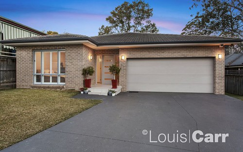 31A New Line Road, West Pennant Hills NSW