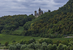 Drachenburg Castle-1 (vern Ri) Tags: schloss castle rhine drachenburg drachen