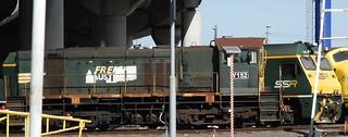 PN Y152, SSR RL302