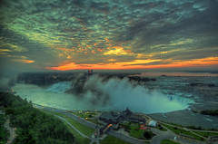 Niagara Falls sunrise (cmfgu) Tags: craigfildesphotography artist artistic photographer photograph photo picture art craigfildesfineartamericacom fineartamericacom craigfildespixelscom prints wall canvasprint framedprint acrylicprint metalprint woodprint greetingcard throwpillow duvetcover totebag showercurtain phonecase mug yogamat fleeceblanket spiralnotebook sale sell buy purchase gift niagarafalls ontario canada waterfall americanfalls horseshoefalls canadianfalls sunrise niagarariver towerhotel hdr highdynamicrange