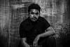 (Joshua Wells Photography) Tags: portraits portrait blackandwhite canonphotos t6i photoraphy intense lighting studio