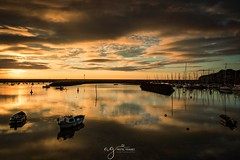 Howth Dublin (Unforgettable Moments Landscapes) Tags: howth dublin ireland photography sunrise canon5dmark3