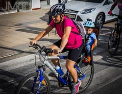 DIABICICLETA18FONTANESA21 (PHOTOJMart) Tags: fuente del maestre jmart dia de la bicicleta bike niño