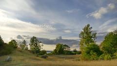(Don Bello Photography) Tags: sommer herbst 2018 tollensesee kleinnemerow mv mecklenburgischeseenplatte himmelsbilder himmel wolken sky clouds panasonicfz1000 lumixfz1000 acdsee reinhardbellmann donbellophotography