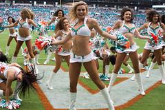 Dolphins Cheerleaders (jackson1245) Tags: nflcheerleaders mdc dolphinscheerleaders miamidolphinscheerleaders