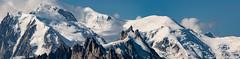 Mont Blanc (David.Bautista) Tags: aiguilledumidi alpes alps bautista davidbautista montblanc mountains naturaleza nature montañas
