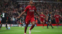 Sturridge in best shape I've seen – Klopp (dsoccermaster) Tags: worldcup 2018 fifa world cup russia sport soccer clubsoccer feedroutedeurope feedroutedasia feedroutedaustralasia liverpool england unitedkingdom gbr