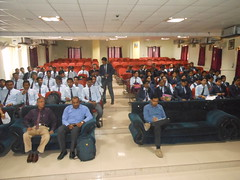 DSCN0003 (D Hari Babu Digital Marketing Trainer) Tags: digital marketing seminar nsibm jamshedpur