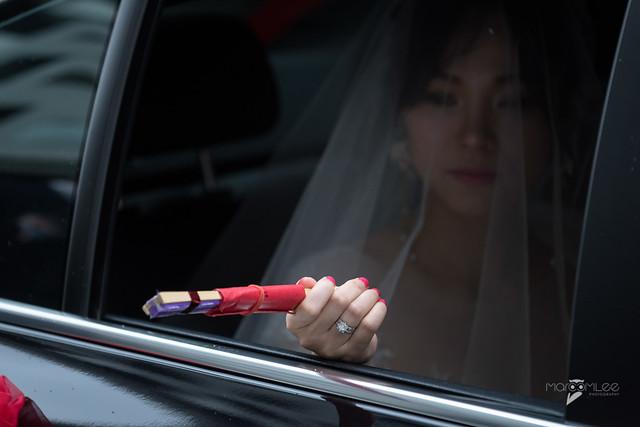 昱宏&雯予-屏東維多利亞宴會館-婚禮記錄-144