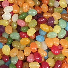 Jelly beans (Katie-Rose) Tags: sweets jellybeans colourful 23somethingsweet 52in2018challenge