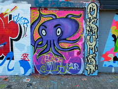Schuttersveld (oerendhard1) Tags: graffiti streetart urban art rotterdam oerendhard crooswijk schuttersveld sik bbs