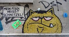 - (txmx 2) Tags: hamburg streetart superfatcat sfc cutout pasteup marambolage