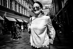 Images on the run... (Sean Bodin images) Tags: streetphotography streetlife seanbodin streetportrait reportage picturesque people photojournalism photography fujifilm copenhagen citylife candid city citypeople children voreskbh visitcopenhagen visitdenmark mitkbh denmark documentary delditkbh