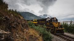 Alaskan Railroad
