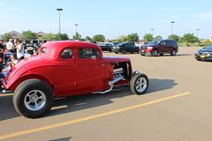 Hot Rod (excellence III) Tags: chevy corvette dodge porsche gto pontiac chrysler jaguar motorcycle ford cars hot rod goat
