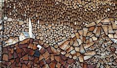 Dolomiti - Il campanile nel legno di bosco (Jambo Jambo) Tags: mezzano trento trentino italia italy catastedilegna sonydscrx100 jambojambo campanile belltower catasteecanzei dolomiti alpi dolomitesalps primiero