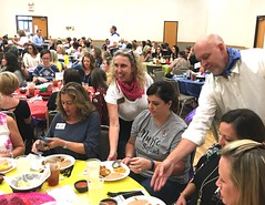 "Grapevine-Colleyville Education Foundation New Educators Luncheon 2018 • <a style=""font-size:0.8em;"" href=""http://www.flickr.com/photos/159940292@N02/30846936498/"" target=""_blank"">View on Flickr</a>"