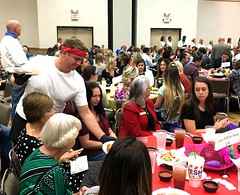 "Grapevine-Colleyville Education Foundation New Educators Luncheon 2018 • <a style=""font-size:0.8em;"" href=""http://www.flickr.com/photos/159940292@N02/30846936928/"" target=""_blank"">View on Flickr</a>"