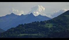 les Pyrénées (philippe.ducloux) Tags: landscape montagne montagnes pyrénées hautespyrénées sudouest nature france midipyrénées canon 6d 6dmkii canon6dmkii lourdes flickraward francelandscapes mywinners strictlygeotagged tourisme clouds cloud nuages nuage canonef70300mmf456isiiusm paysage mountain