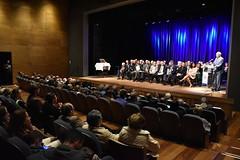 10/09/18 - Cerimônia de Posse e Juramento da Santa Casa de Misericórdia de Porto Alegre