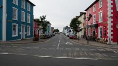 Aberaeron (Dubris) Tags: wales cymru ceredigion aberaeron town architecture building