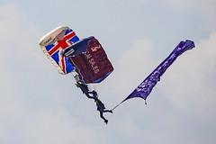 DSC03544 (Brian Wadie Photographer) Tags: twister arrows parachute wingwalkers
