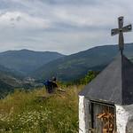 #PelsCaminsdelPallars18   El Pilaret de Sant Sebastià de Malmercat   Soriguera thumbnail
