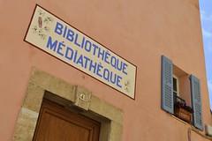 Motif from Tourrettes / Fayance- Cote D'azur (PeS-Photo) Tags: la france south cote dazur ardeche village nikon d7100 nikkor 24mm f14 outdoor