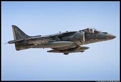 165593_VMA-223 (Scramble4_Imaging) Tags: mcdonnelldouglas av8 av8b harrier attack jet usmc unitedstatesmarines military weapon aviation airplane aerospace aircraft