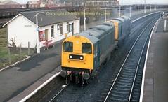 Ayr 20212 c632 (10) (Ernies Railway Archive) Tags: newtononayrstation falklandyard gswr lms scotrail