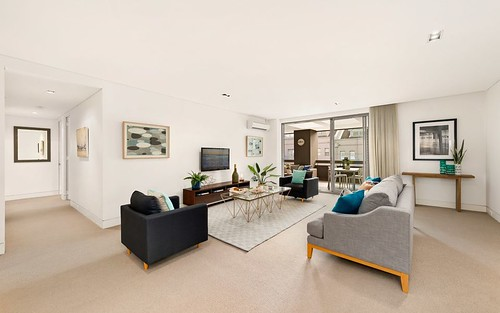 103/1 Cassins Av, North Sydney NSW 2060