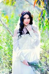 Alba (portrait shooting) (Peideluo) Tags: woman beautiful girl portrait nature model prettywoman pretty retrato