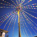 Buddhist Prayer Flags thumbnail