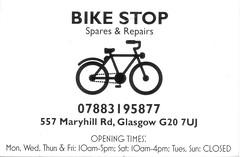 Alec Cross's New Bike Shop. (Paris-Roubaix) Tags: