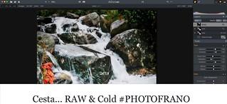 BLOG: Cesta - Raw and Cold photofrano.wordpress.com