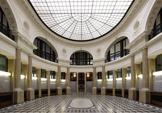 Länderbankzentrale Vienna
